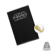 Подарочный набор XS Star Wars (550-009-04-1)
