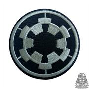 Шеврон/нашивка на одежду Империя (010-007-04)