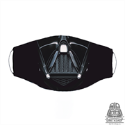 Защитная маска Дарт Вейдер (390-001-04-1)