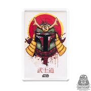 Магнит Fett Samurai (401-005-20-2)
