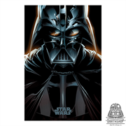 Постер Vader (502-001-04-1)