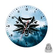 Настенные часы The Witcher (703-600-15-1)