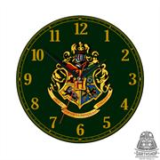 Настенные часы Хогвартс (703-204-07-1)