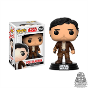 Фигурка Funko POP Bubble Poe Dameron (027-058-20-1)