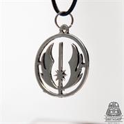 Кулон (подвеска) Орден Джедаев (002-015-01-1)
