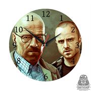 Настенные часы Breaking Bad art (703-800-07-1)