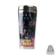 Термокружка STAR WARS Classic (031-009-04-2)