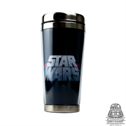 Термокружка STAR WARS Black (031-009-04-3)