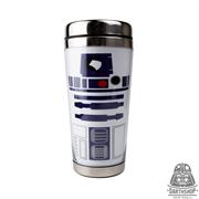 Термокружка Simply R2-D2 (031-010-05-2)