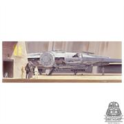 Фотообои STAR WARS Classic RMQ Millenium Falcon