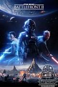 Постер Battlefront2 (Обложка Игры)