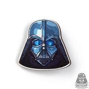 Деревянный значок Vader (815-001-09-1)