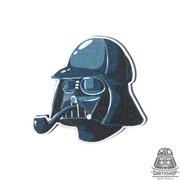 Деревянный значок Vader Holmes (815-001-06-2)