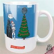Кружка Death Star Tree (803-017-05-1)