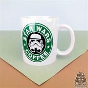 Кружка Star wars coffee (803-002-05-2)