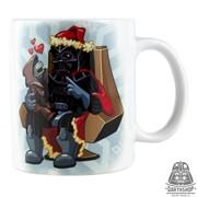 Кружка Vader and grandson (803-001-05-1)