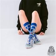 Носки R2-D2 (035-010-06-1) на ножках