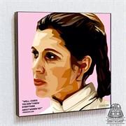 Картина Leia (388-013-13-1)