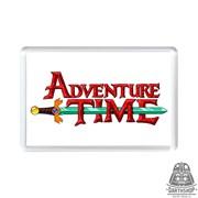 Магнит Adventure Time (401-400-05-1)