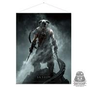 Тканевый постер Dragonborn