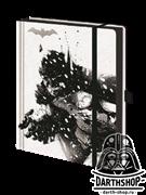 Блокнот А5 Бэтмен