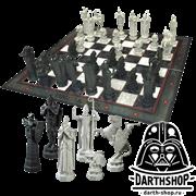 """Шахматы """"Волшебные шахматы"""""""