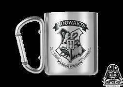 Кружка металлическая Гарри Поттер