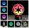 Светильник 3D Галактическая Империя (300-007-00-1)