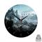 Настенные часы Skyrim (703-500-06-1)