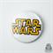 Значок 38 мм STAR WARS (810-009-05-1)