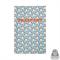 Обложка для паспорта Порги (051-032-15-1)