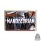 Магнит The Mandalorian TV series (401-036-20-3)